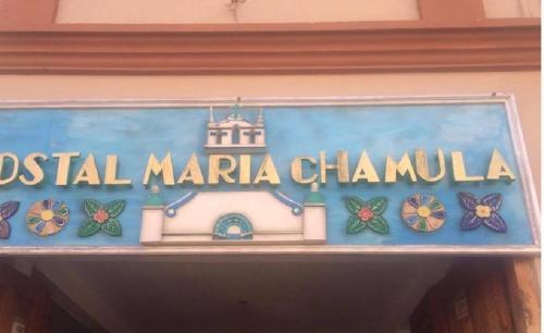 Hostal Maria Chamula