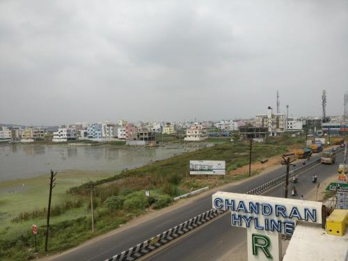 Chandran Hyline