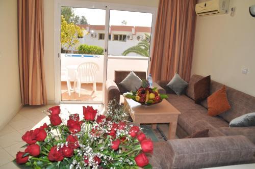 Hotel Almoggar Garden Beach
