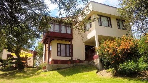 El Palomar - Finca Casa Marina