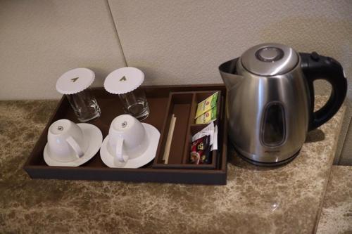 住宿 Avalon Hotel 阿瓦隆酒店, 安陽市, 韓國