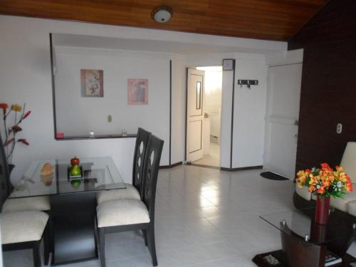 Apartamento Villas del Palmar 2