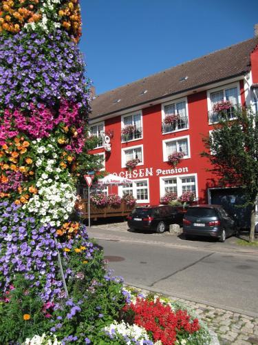 Hotels In Loffingen Deutschland