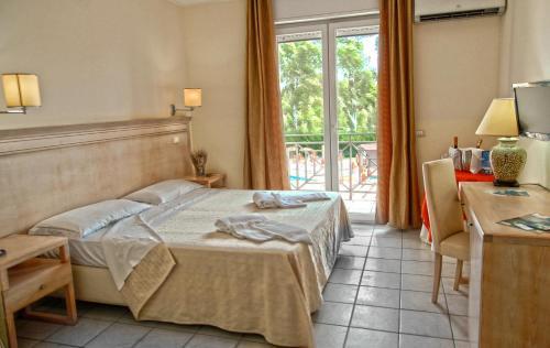 Villaggio Hotel Club Nova Siri