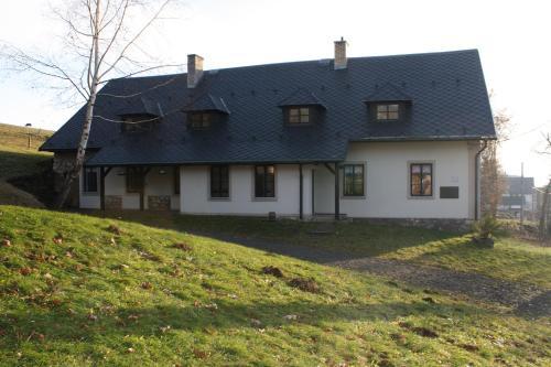 Chata Krakenka