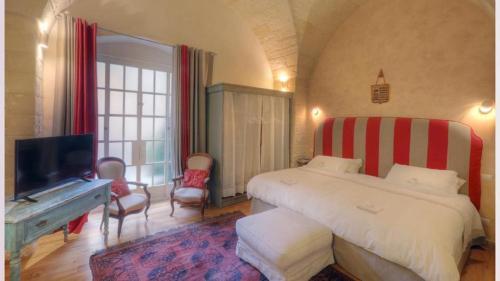Suite di Palazzo Gorgoni