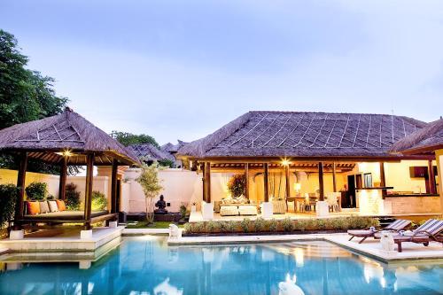 Villa Ayu Bali