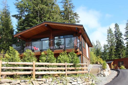 Tilby's Rainbow Cottage