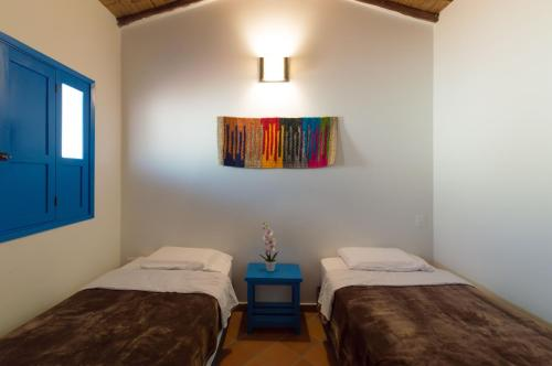 Meraki Boutique Hostel