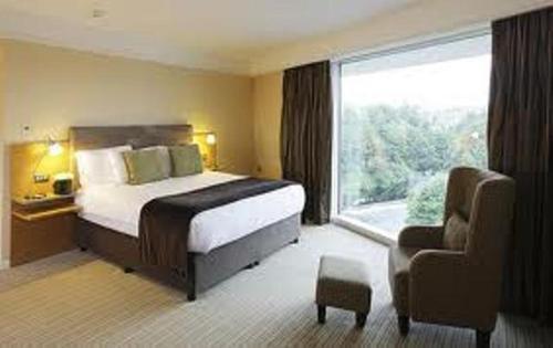 P.K Residency Apart Hotel