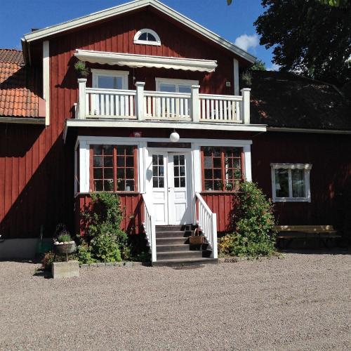 Kroksta Gård, Bälinge – Precios actualizados 2019