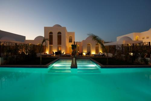 Fort Arabesque Villas (Adults Only)