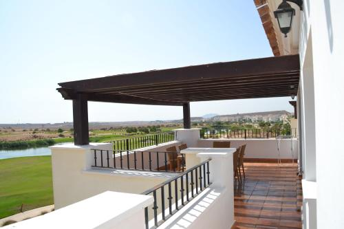 Murcia Resort - Adriático 16