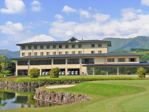 Zuien Country Club Century Fuji Course