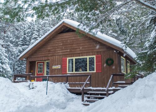 Lake Clear Lodge