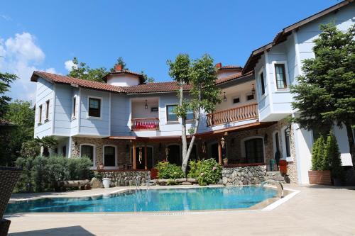 Türeyen Villaları Sapanca 1