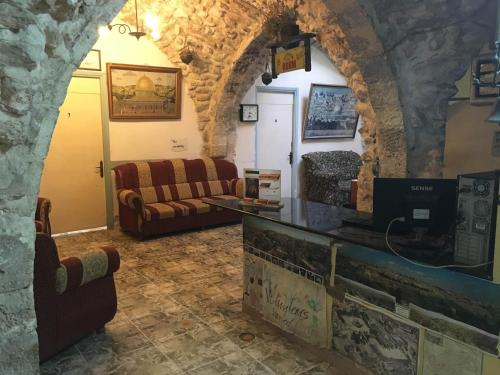 Hebron Youth Hostel