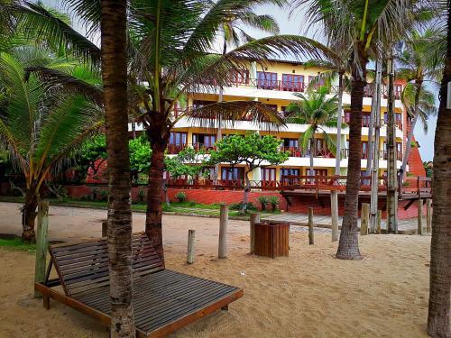Penthouse, Beachfront Apartments, Cumbuco
