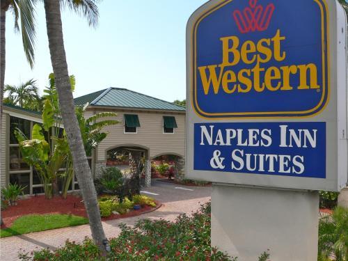 Best Western Naples Inn & Suites