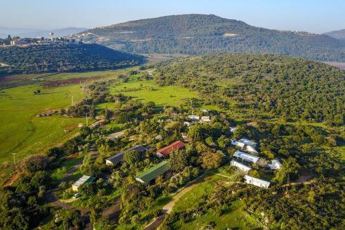 Kibbutz Inbar Country Lodging