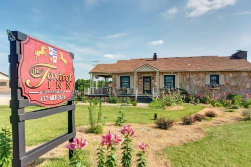 The Foxtrot Inn