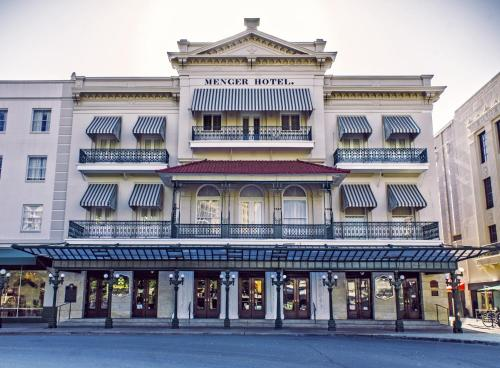 Menger Hotel
