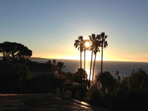 Villa Chemin de la Californie - Vallauris