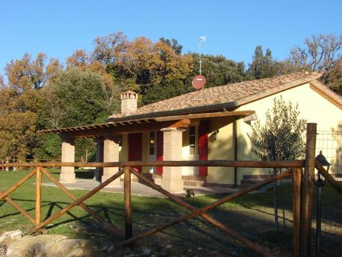 Casa Badia Vecchia