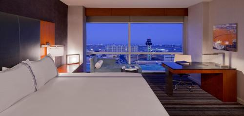 Grand Hyatt DFW Airport