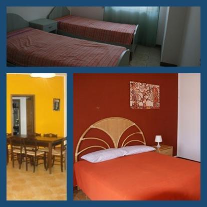 Epicuro apartment