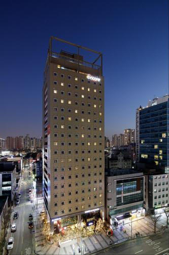 hotel ramada encore dongdaemun seoul south korea booking com rh booking com