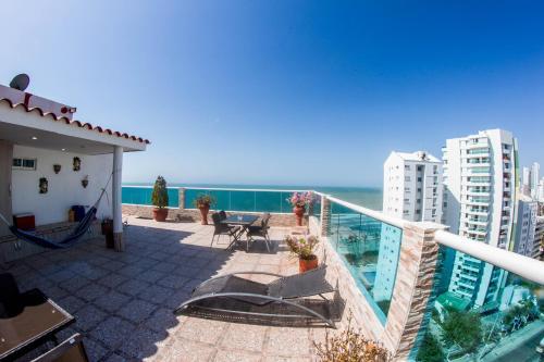Habitaciones por día LAGUITO Cartagena
