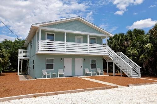 Adorable Beach Cottages by Panhandle Getaways