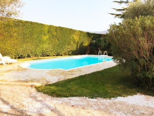 Villa Saint-Cyr-Les-Lecques