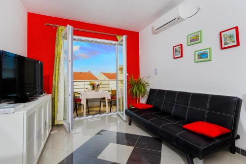 Apartments Andrijanić
