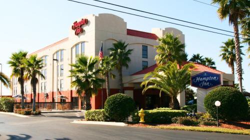 Hampton Inn Saint Augustine-I-95