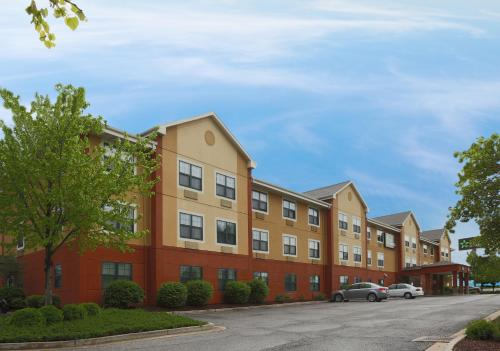 Extended Stay America - Columbia - Stadium Boulevard