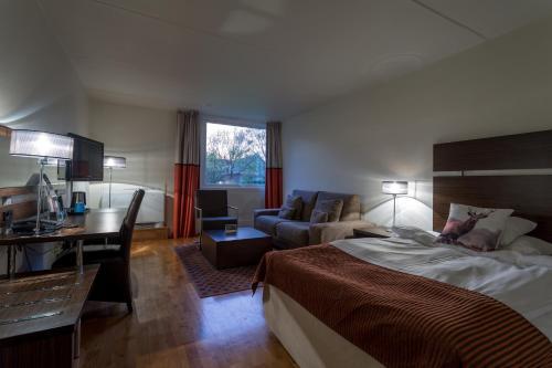 Foto hotell Quality Hotel Winn