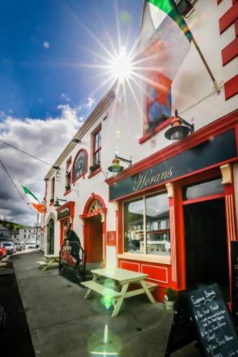 Horans Bar and Restaurant