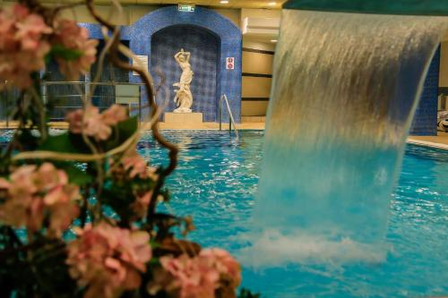 Danubius Health Spa Resort Sovata****