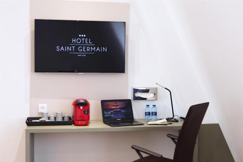 Hôtel Le Saint Germain
