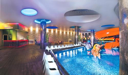Ilica Hotel Spa & Wellness Resort