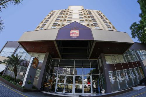 Sables Hotel Guarulhos