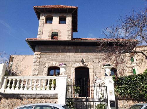 Sa Torreta de Valldemossa