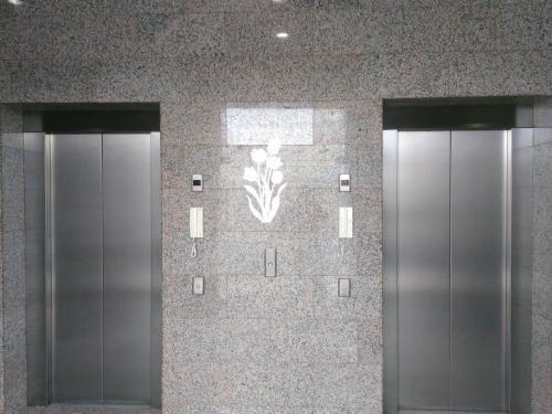 A bathroom at Awali Rose- Awali District Makkah
