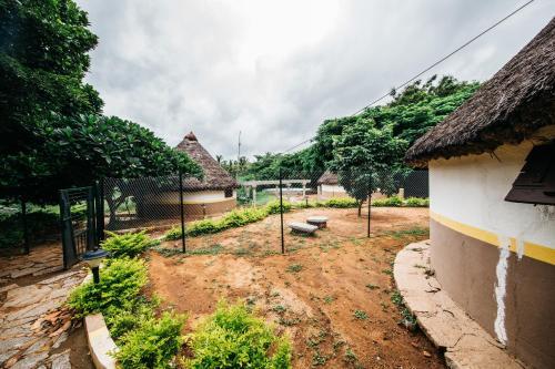 Jain Farms Resorts