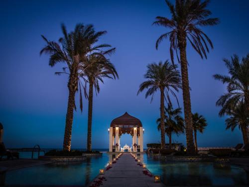 Jumeirah Messilah Beach Hotel & Spa Kuwait