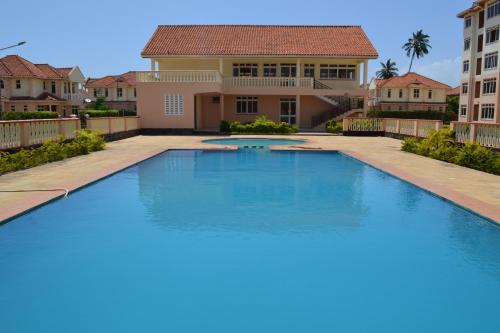 Mtwapa Holiday Home