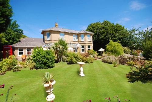 Somerton Lodge Hotel - Adults Only -