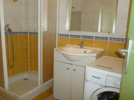 Appartement Langlois / Chassine